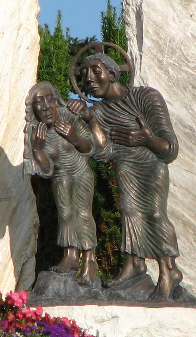 EB TG Skulptur