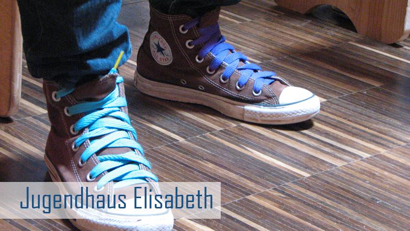 JUGENDHAUS ELISABETH