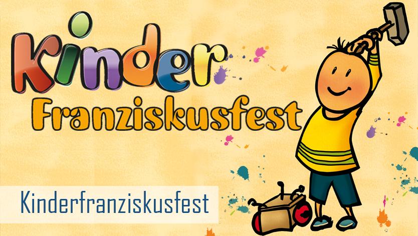 Kinderfranziskusfest