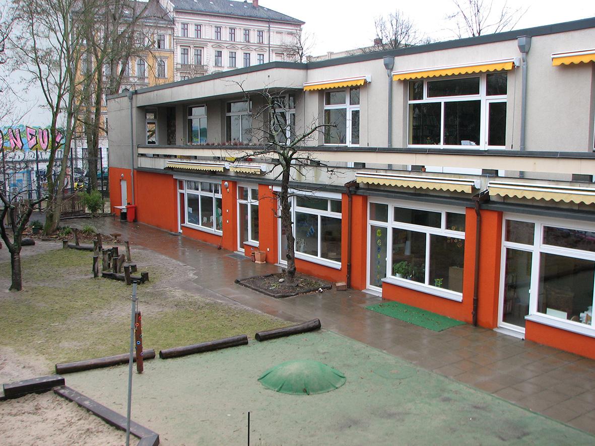 EB_BerlinKreuzberg Kindergarten