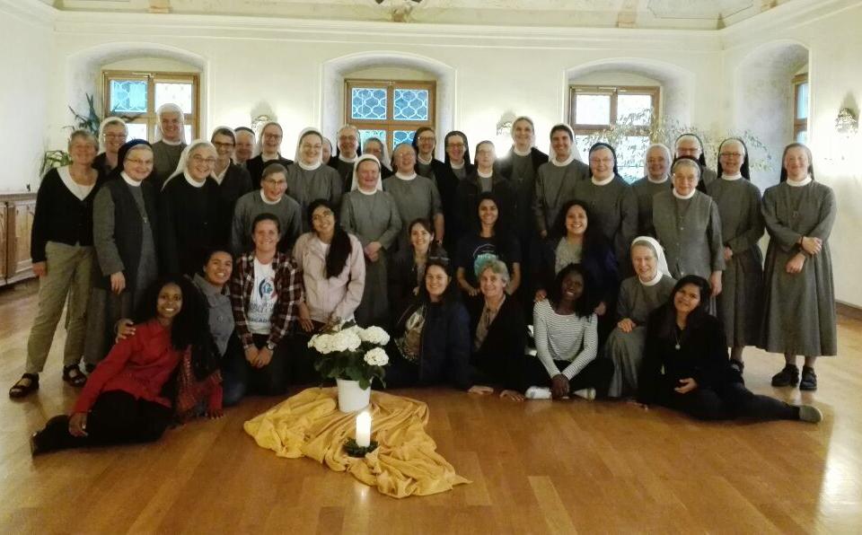 Missionsschule Fazenda Frauen