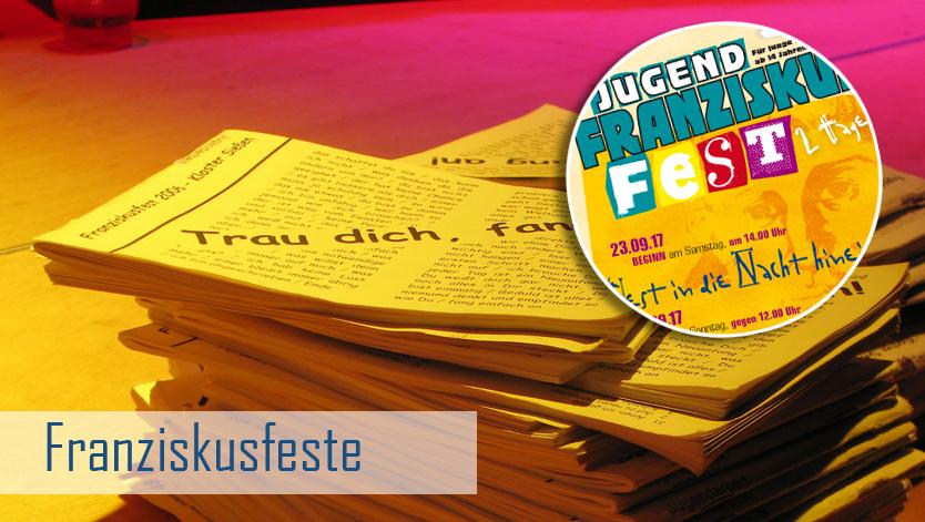 Jugendfranziskusfest