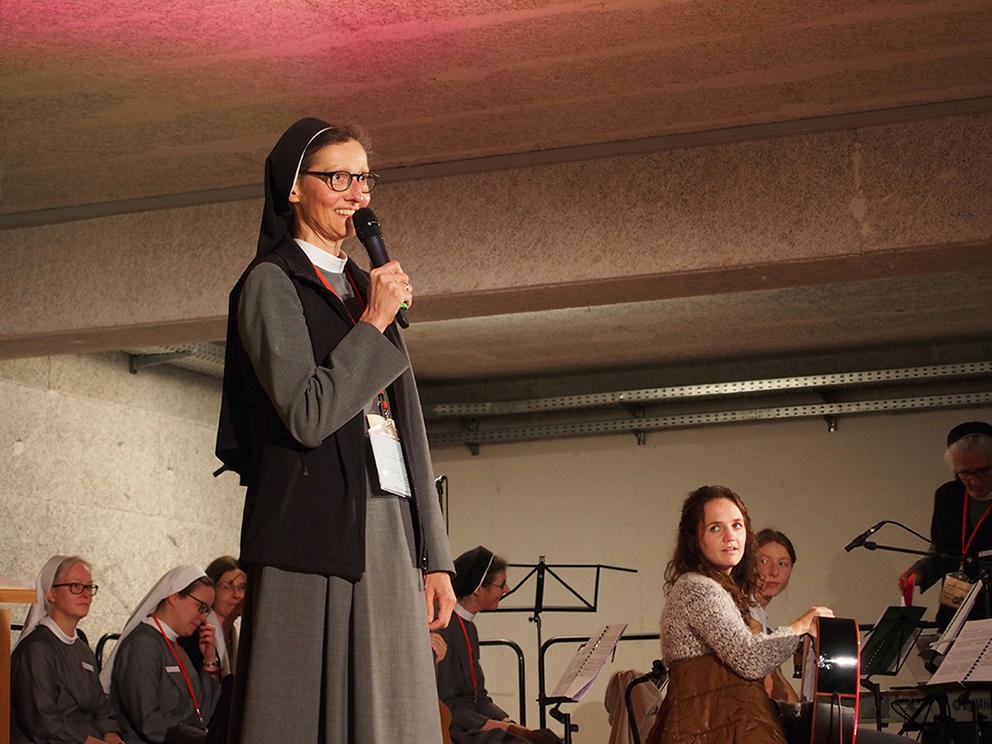 FF 2017 Sr. Anna Franziska