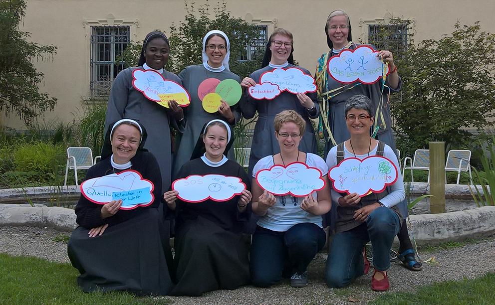 FranziskanischeFamilie Junioratstreffen