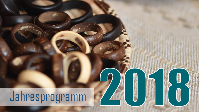 Jahresprogramm 2017/18