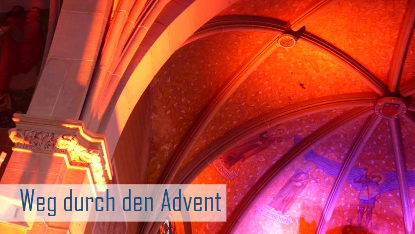 Der Engel Kommt Und Geht – Unmögliches Wird Wirklichkeit 3.  Adventswoche
