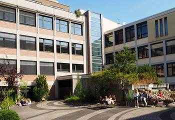20 Jahre Sießener Schulen